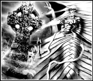 Оргия с магом черным ритуал